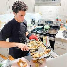 Try This at Home: NJ Chefs Stream Virtual Cooking Classes to Your Kitchen
