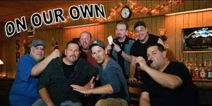 Middletown's LeondardoBoyz Productions Presents 'On Our Own' Troy Burbank Brings Sitcom Series Debut to Atlantic Highlands Cinema, August 28.