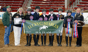 Carousel image 3f9906c769990c8b3bfe hunt upper school champions lucky c stables