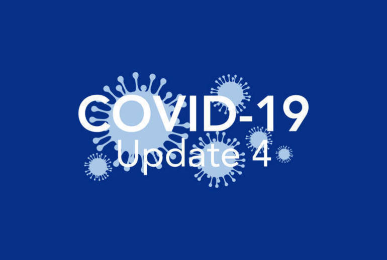 COVID-19: Horizon Blue Cross Blue Shield of New Jersey Relaxes Rules to Enable Telephonic Visits for