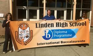 Linden High School Celebrates 20th Year as Part of the International Baccalaureate Program