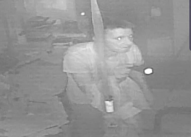 Wayne Police Seeks Public's Help to Identify Alleged Thief