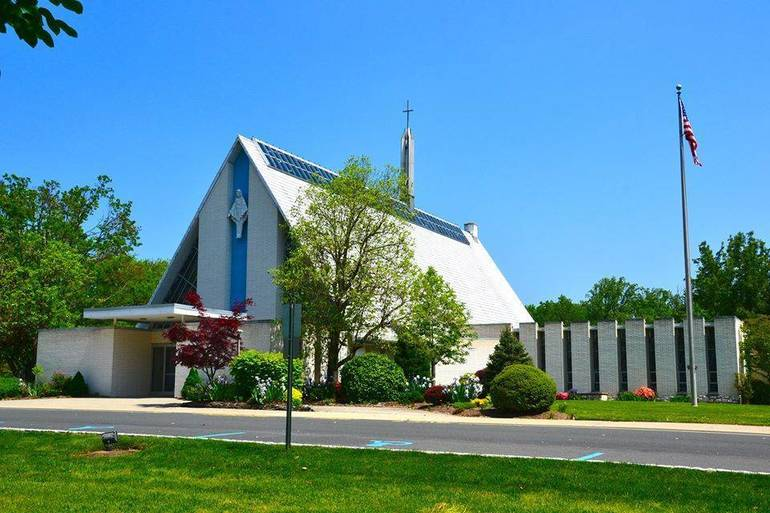 Immaculate Heart of Mary Church in Scotch Plains
