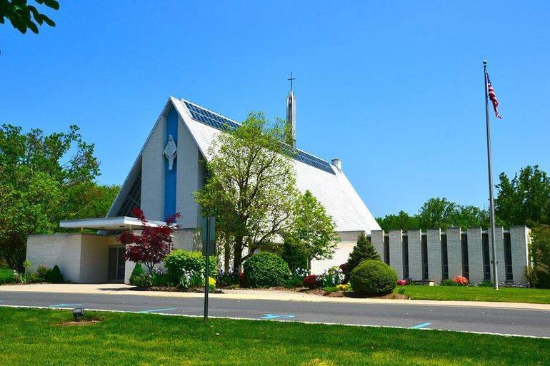 Immaculate Heart of Mary (IHM) parish in Scotch Plains.