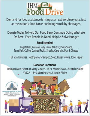 Carousel image 83e2550f9d411cd73bd0 ihm food drive sunday
