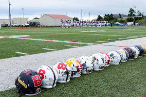 Basilone Bowl Returns to Bridgewater, Hunterdon Central Football Players on the Roster