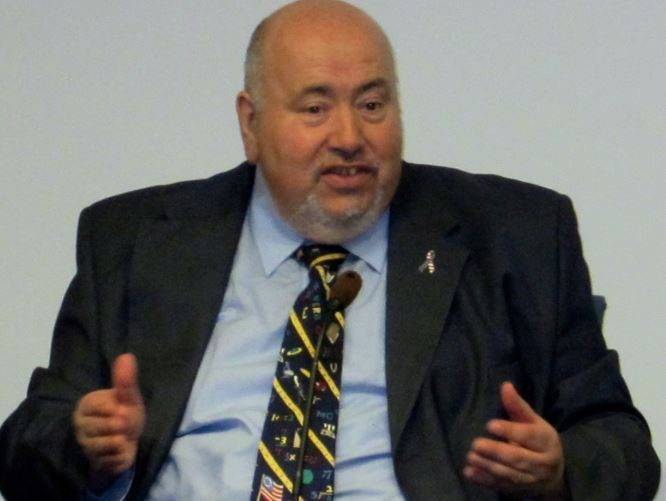 Joe Doria