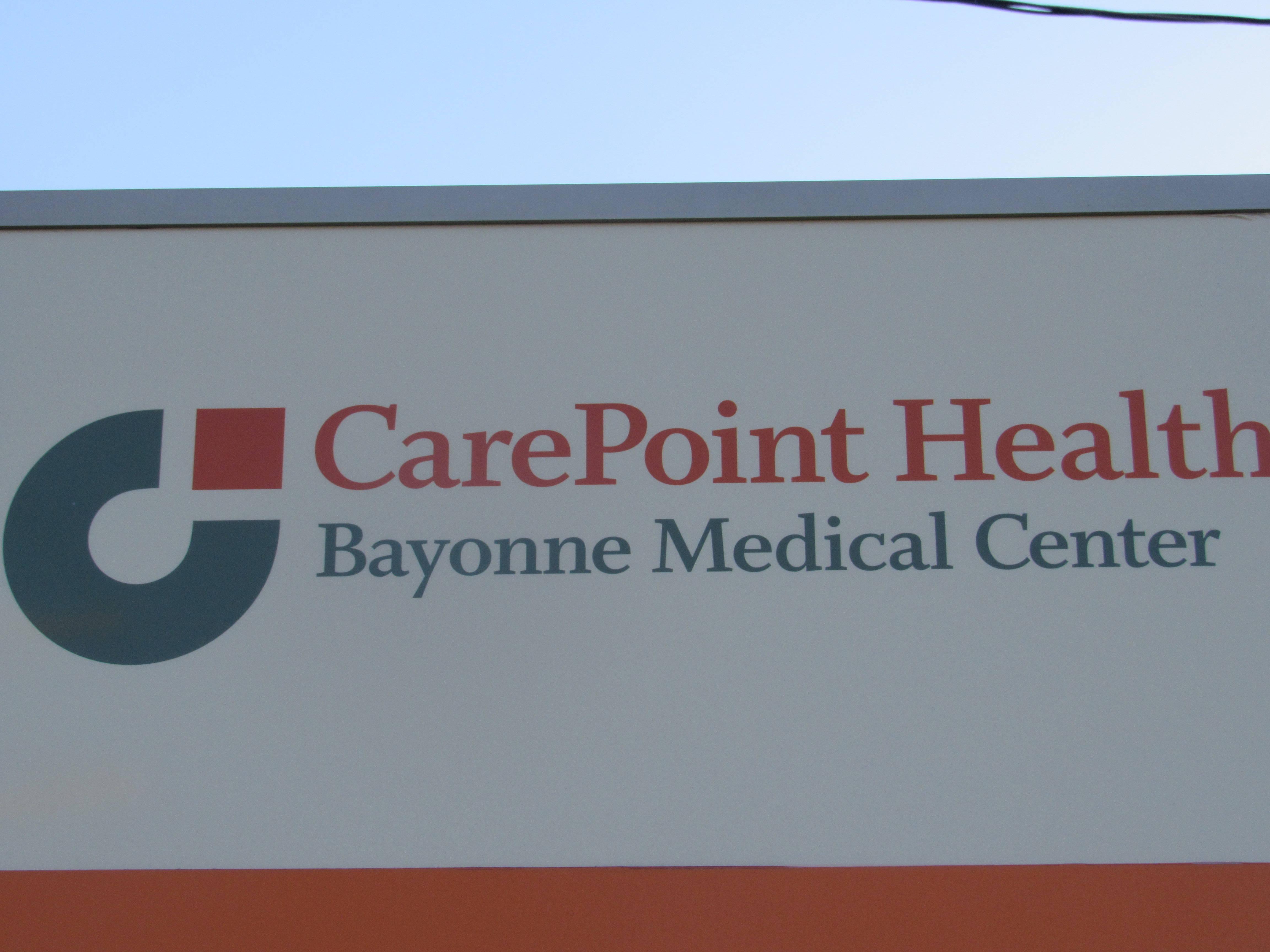 Bayonne Medical Center