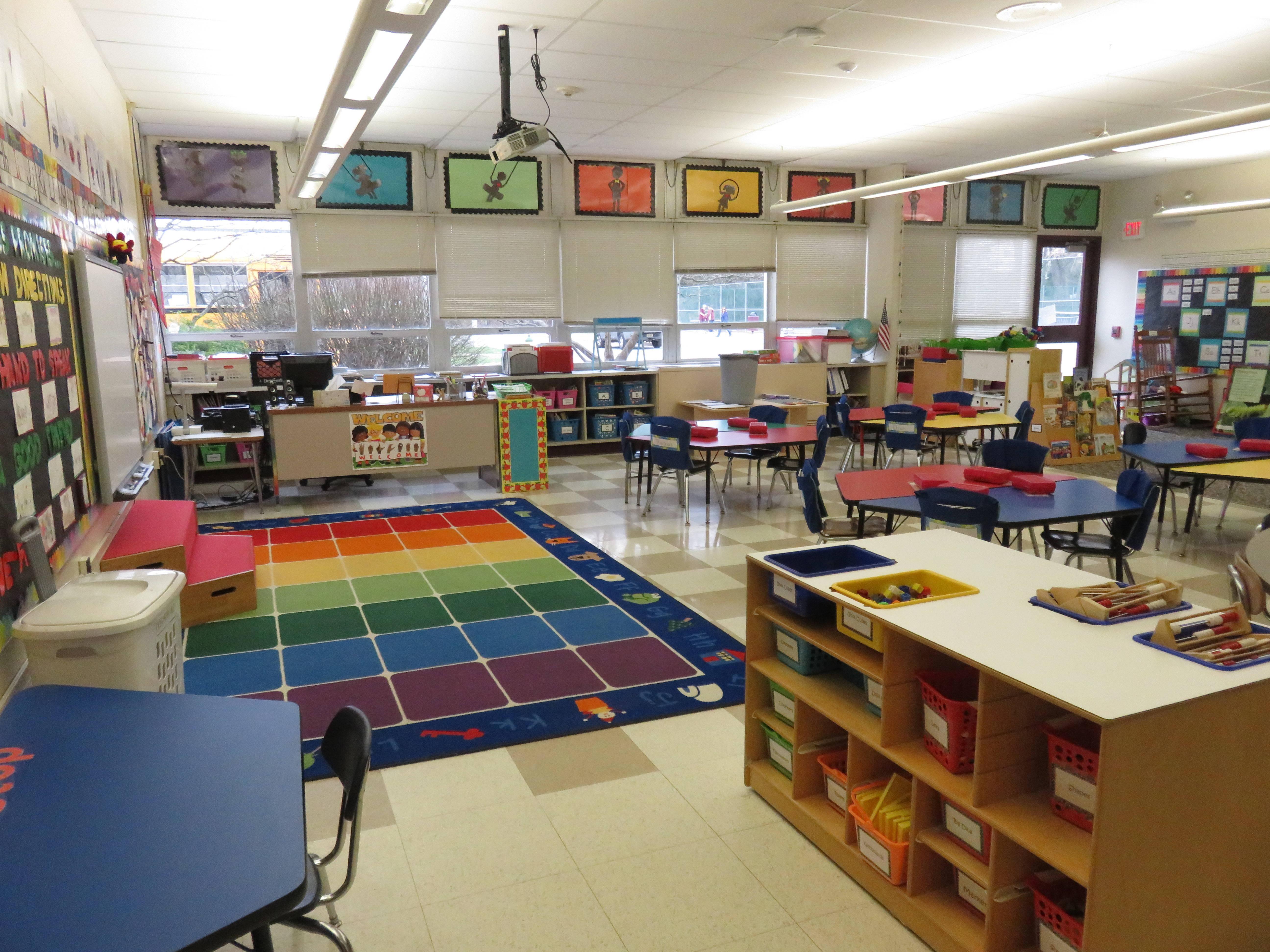 Newton District Announces Preschool Program Expansion