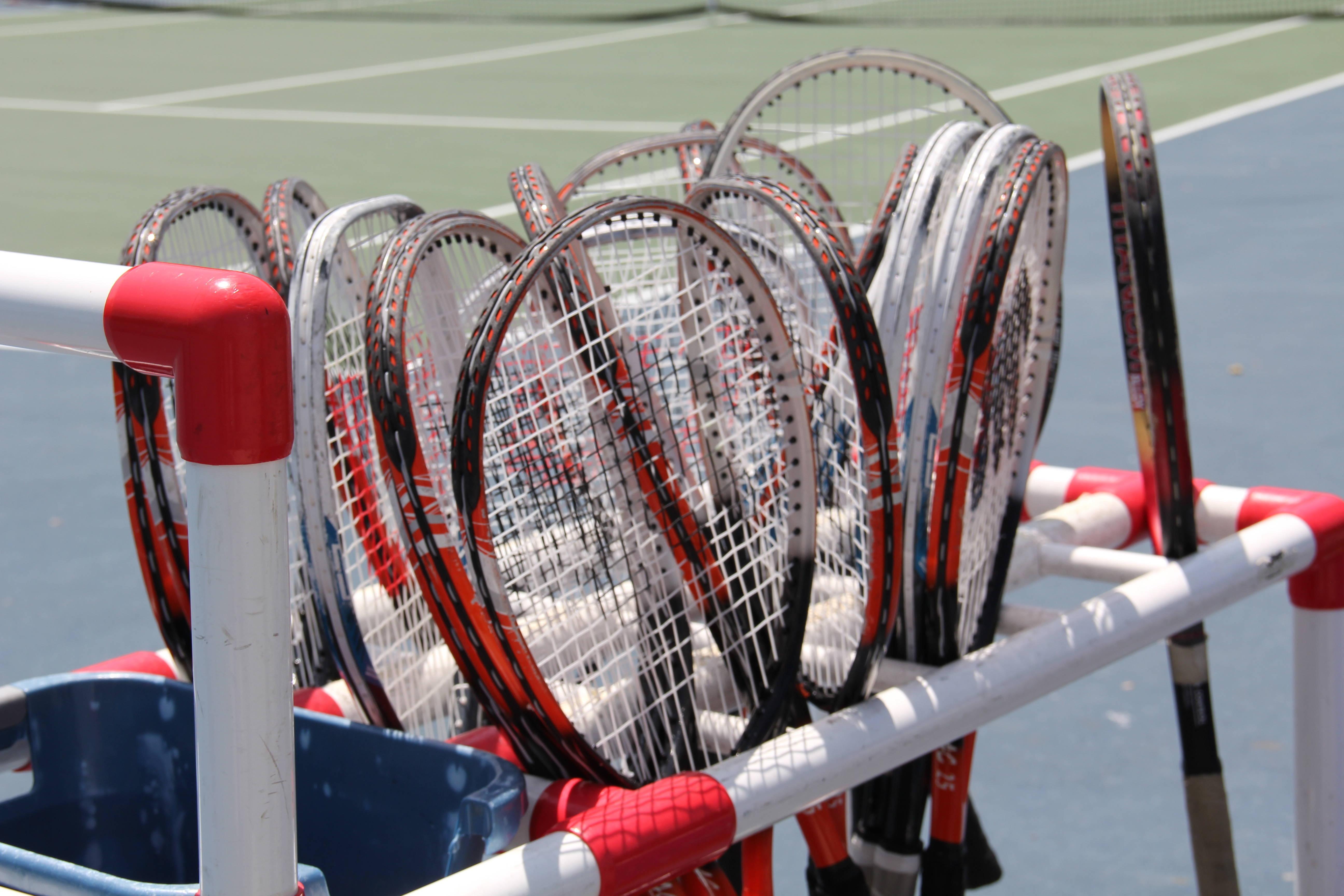 Sparta High School Tennis