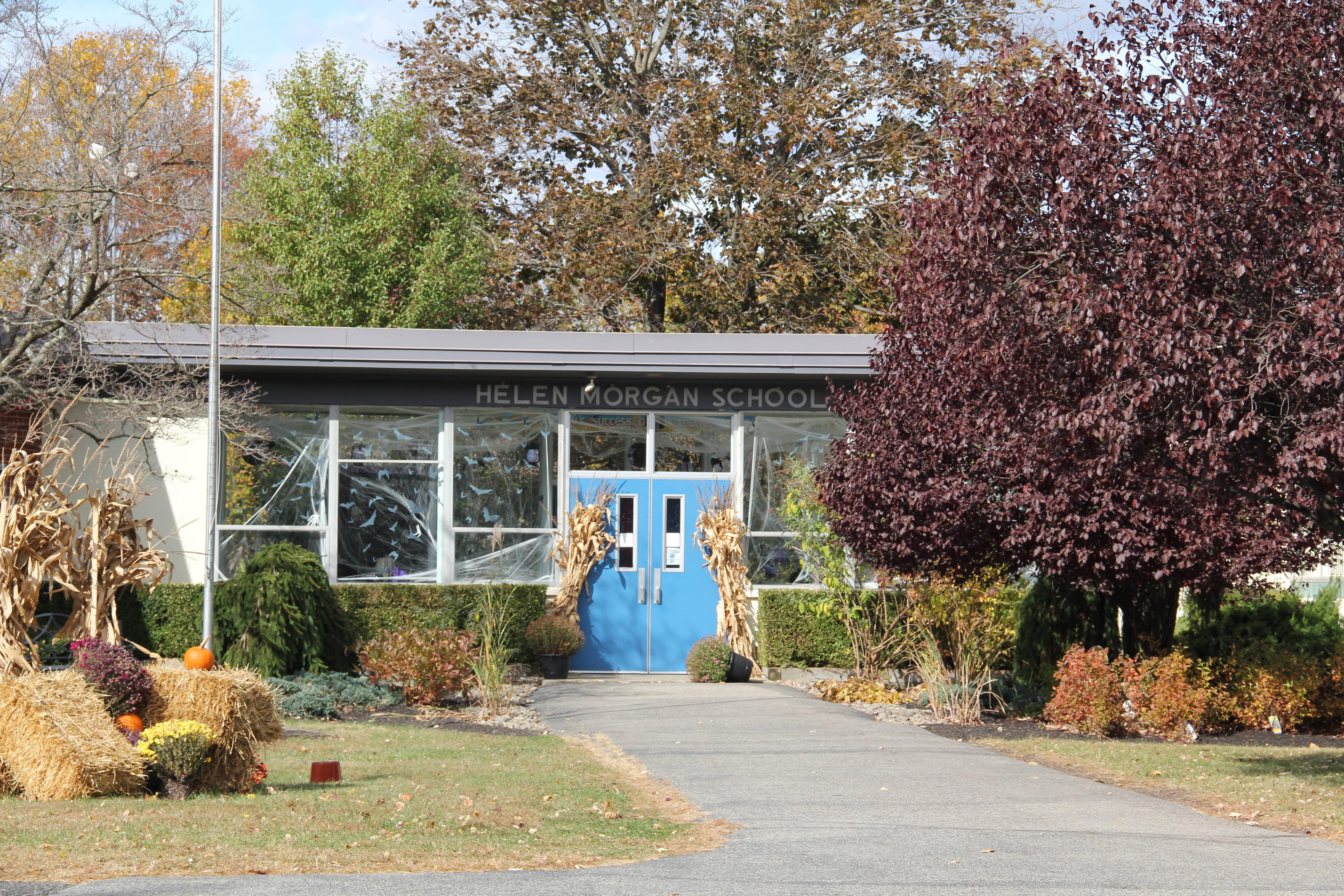 Helen Morgan School