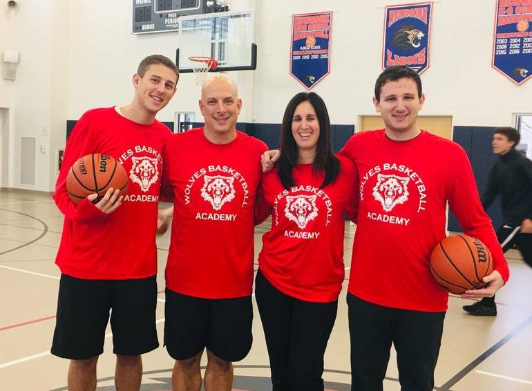 Jeff Mayerson: Special Needs Champion, Inclusive Basketball League Pioneer