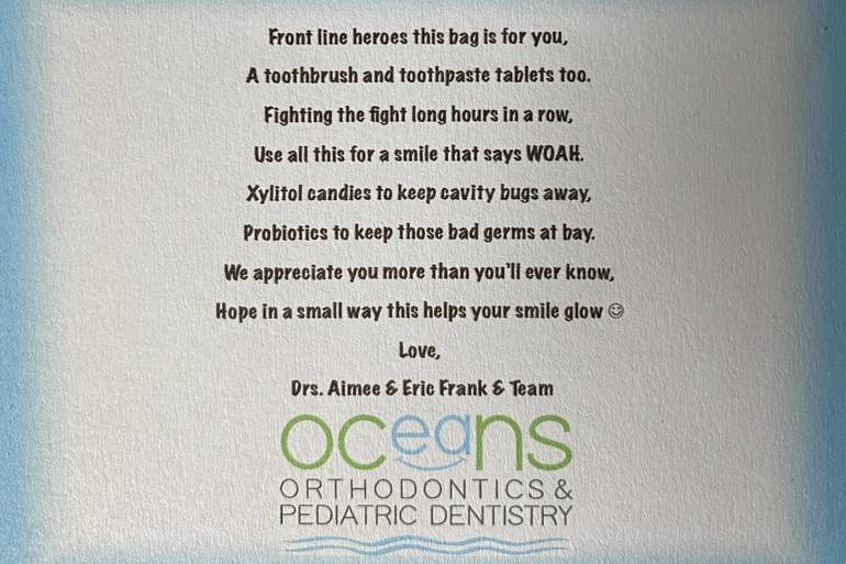 Poem for the Healthcare Heroes