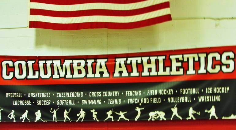 Columbia High School Athletics
