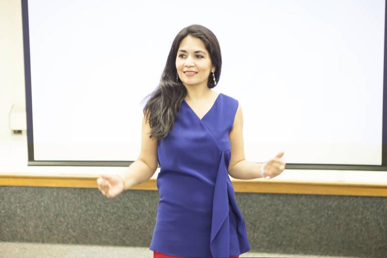 Jyoti Singhvi