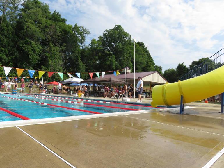 Newton Residents Speak Against Town Pool Closure Tapinto