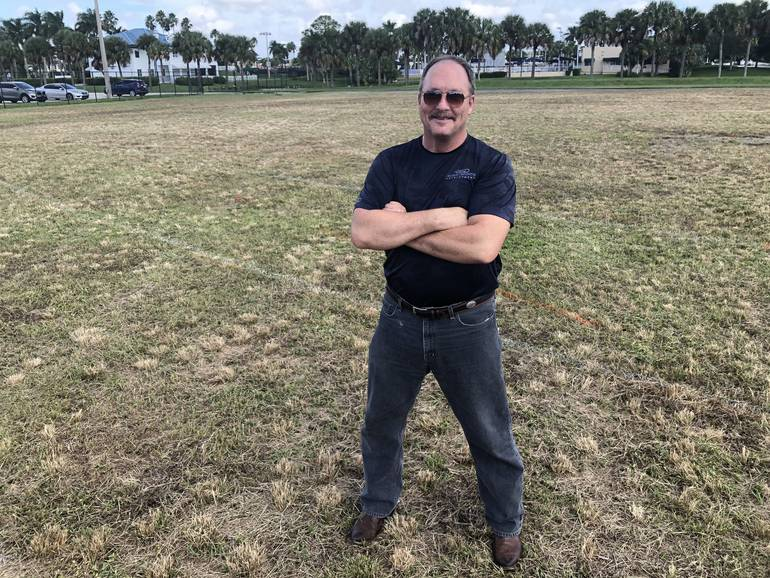 Meet the Developer Behind the Proposed Surf Park in Coral Springs