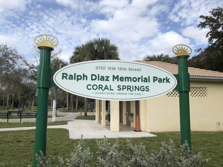 Another Park Closes in Coral Springs Following Coyote Sighting
