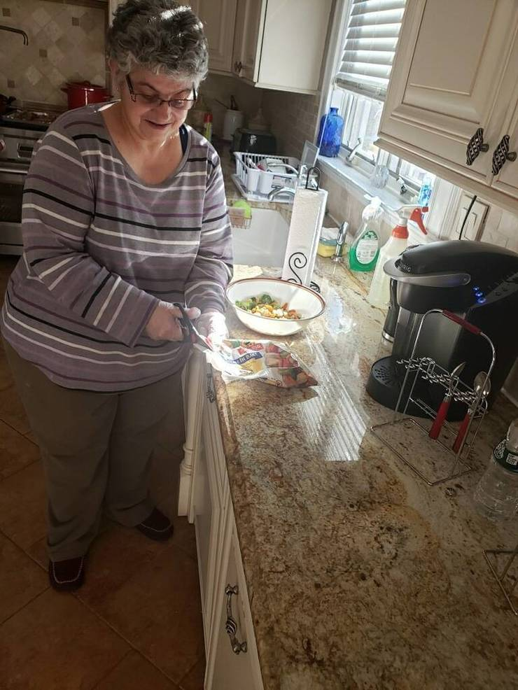 Strict Controls Helping to Keep JESPY House Clients Healthy
