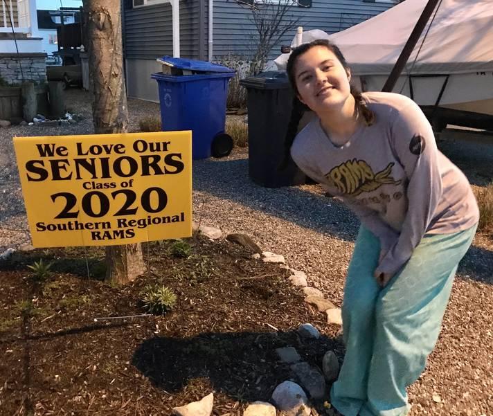Class of 2020: Trudy Brennan