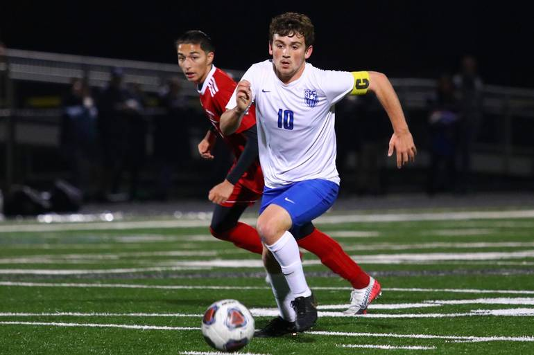 Scotch Plains-Fanwood loses to Elizabeth in Union County semifinal
