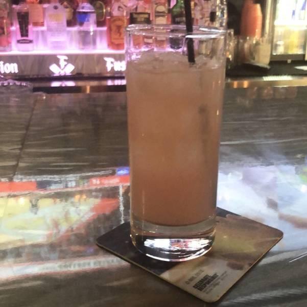 Fusion Margarita