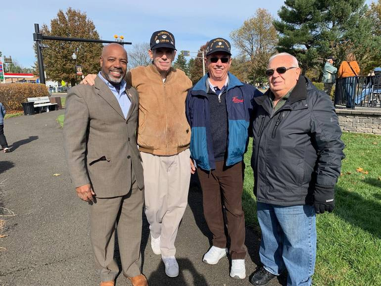 South Plainfield Celebrates Community While Honoring Local Veterans