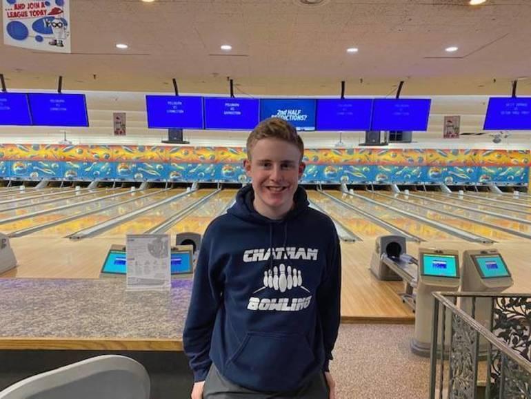Chatham Wealth Management Athlete of the Week: Jack Konrad