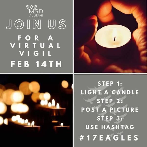 Virtual Vigil