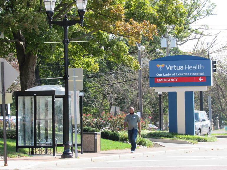 Camden's Cooper Among 6 Hospitals Shipped Coronavirus Vaccines, Virtua Also Prepares