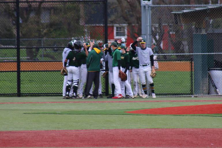Montville Baseball Ready For Fresh Start in 2021