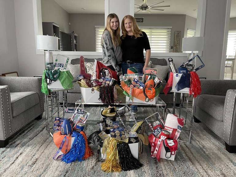 Mother and Daughter Create New Business to Celebrate Life's Milestones