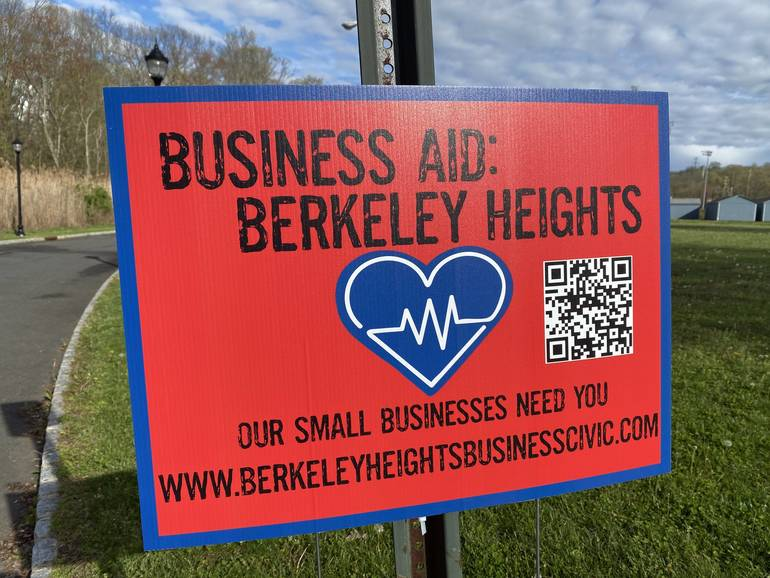 The Business Aid: Berkeley Heights Challenge Is On Thanks to The Connell Company