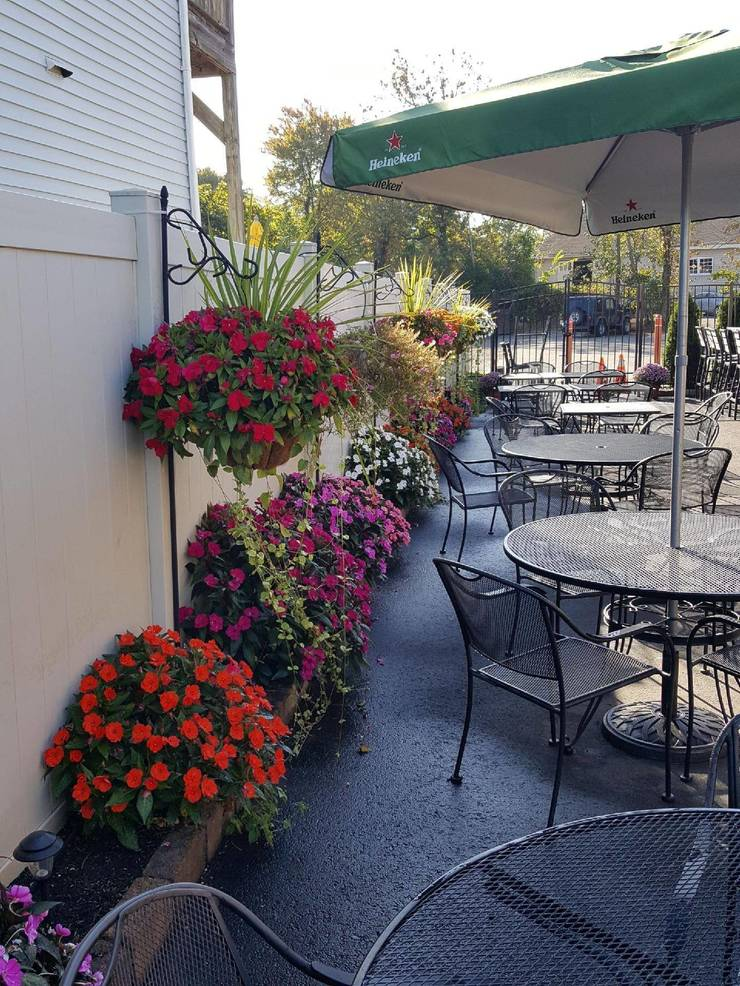 KC's Korner Re-opens for Outdoor Dining on June 15 with Patio Seating Ready and Waiting