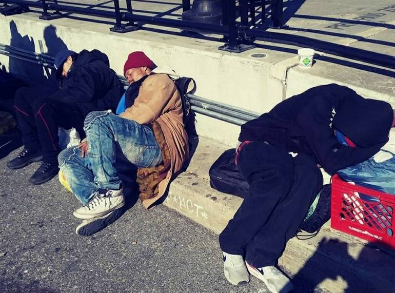 $155K Expected for Camden Code Blue Warming Centers. But Will It Be Enough?