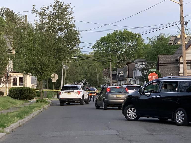 Plainfield: Dunellen Man Fatally Shot Sunday, Piscataway Man Critical but Stable