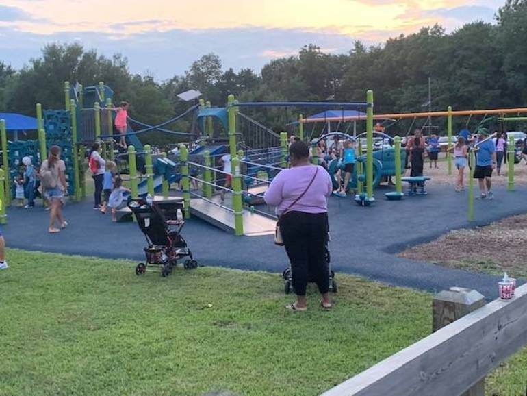 Willow Park NNO