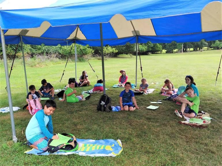 Social & Emotional Learning at Summer Camp