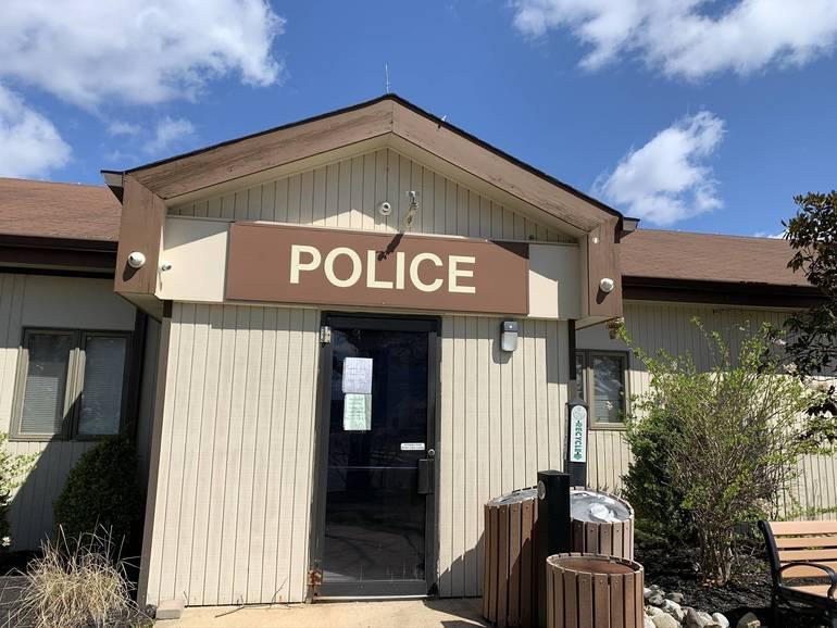 Barnegat Police