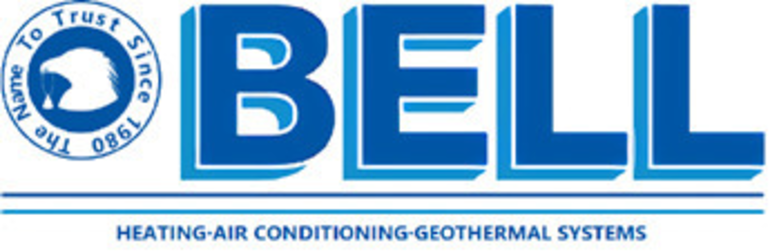 Message from Bell HVAC