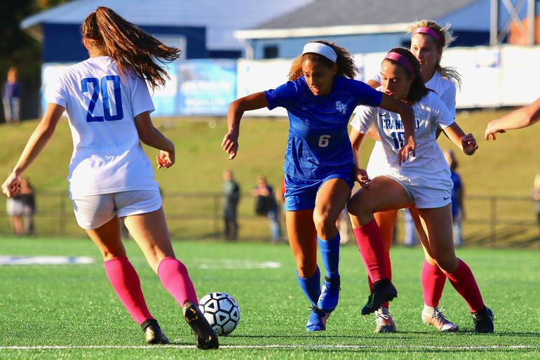 Corinne Lyght #6 of Scotch Plains-Fanwood