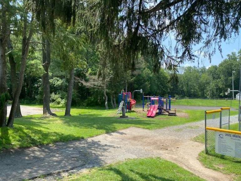 Chatham Township Committee Approves Open Space Application for Fenske Property; Mayor Ewald Signs Rolling Hills Memorandum