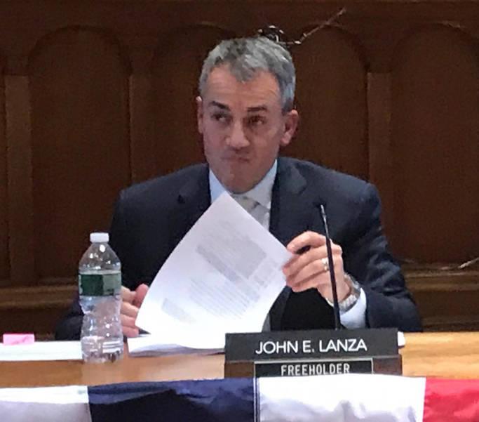 John Lanza