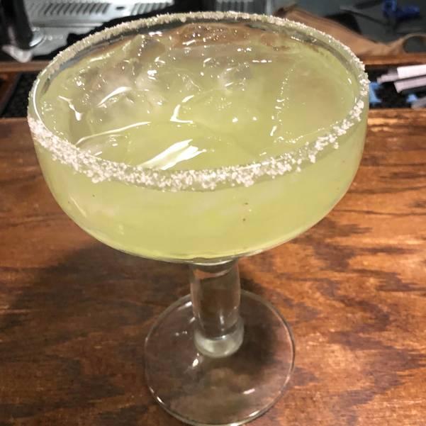 Don Tequila Margarita