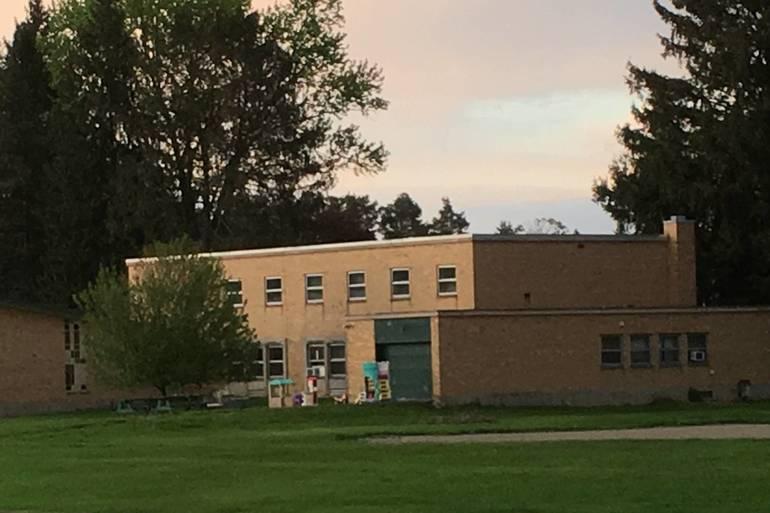 Archbishop Walsh Academy
