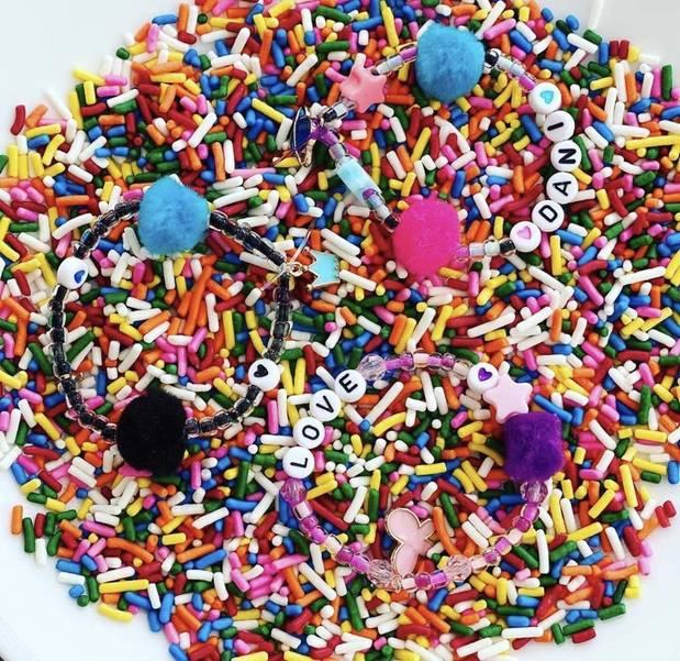Sprinkles!!!