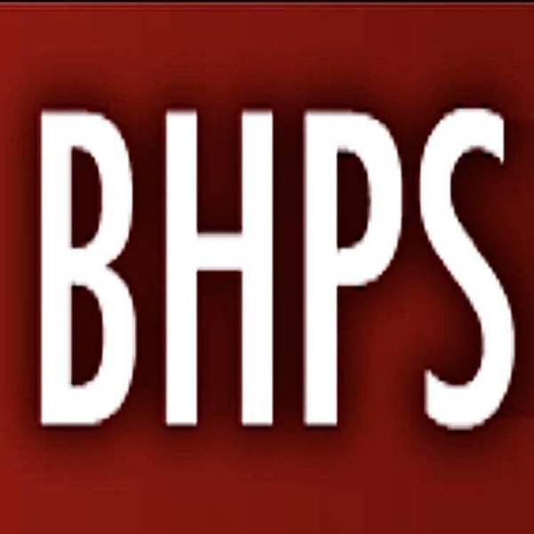 Old BHPS Logo