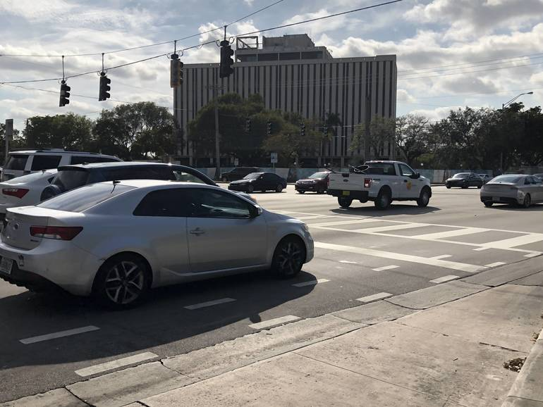 No Decision Yet On Date To Demolish Coral Springs Financial Center