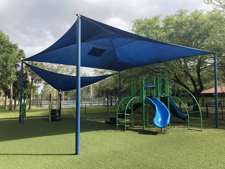 "Future Coral Springs Parks Could Include More Water and ""Inclusive"" Activities"