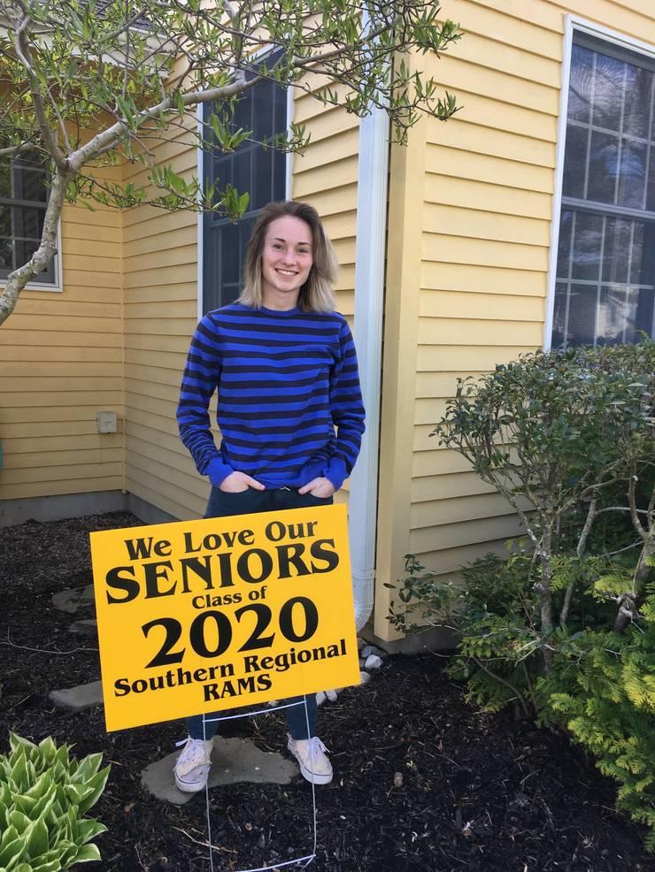 Class of 2020: Lindsey Selert